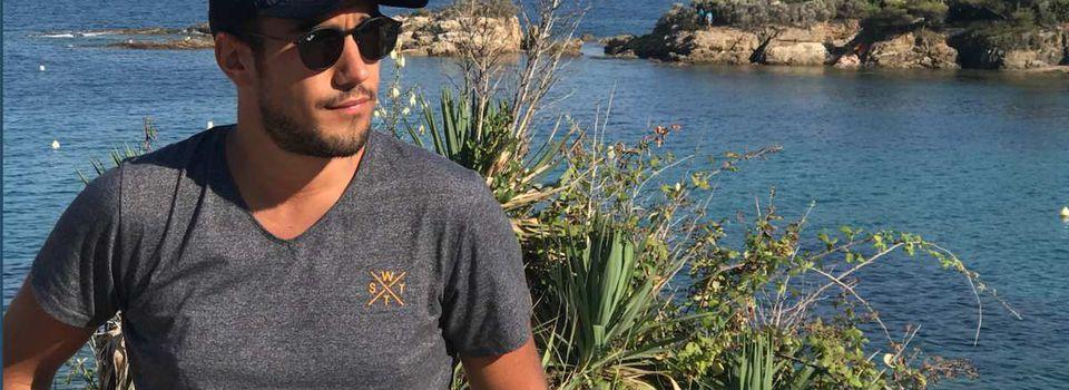 Maxime Riou rejoint l'équipe du débrief de Secret Story !