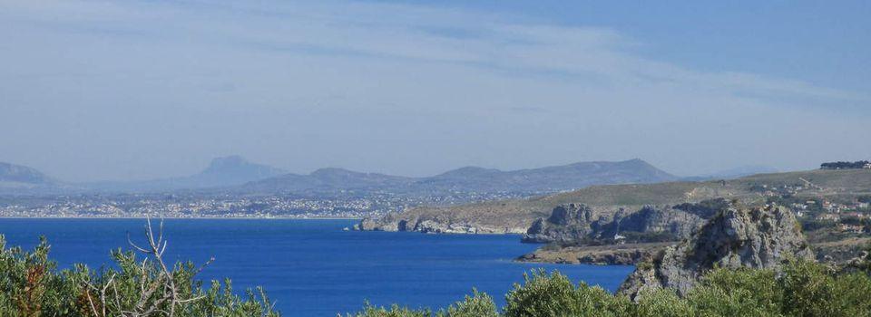 Sicile : l'ouest de l'île