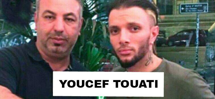 🔴 ALERTE INFO : L'ancien joueur du MOB Youcef Touati décédé à Paris. KDirect - Actualité