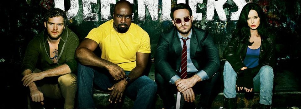 Ce que nous avons pensé de Netflix: The Defenders