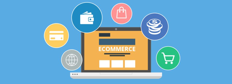 What are the Modern E-Commerce Web Design and Development Trends?