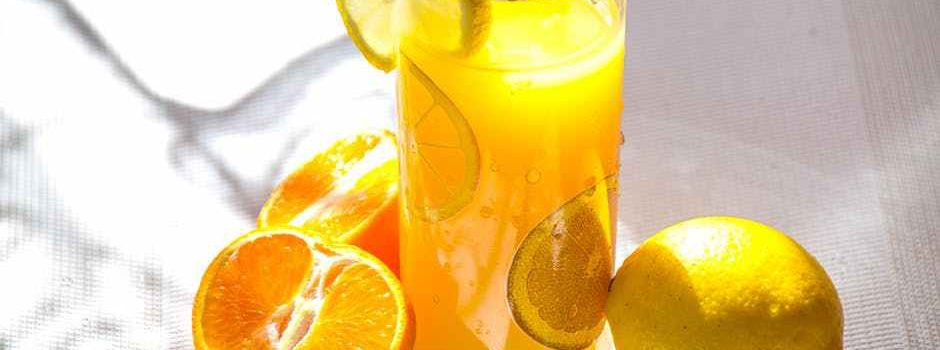 How Citrus Juices Can Help Benefit Health