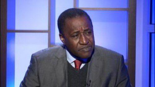"Législatives 2017: le journaliste Adama Gaye ""vote Wade"""