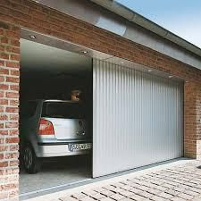 When it is time to call in a garage door professional for 15 x 8 garage door