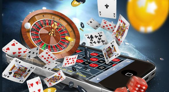 Mobile Jeux De Casino