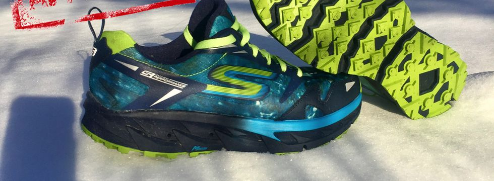 New Product: Skechers GOtrail Odyssey JP Leclerc AG